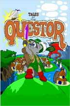 Tales of the Questor--Volume 1