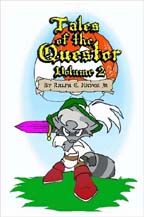 Tales of the Questor--Volume 2